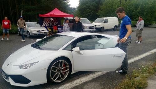 Racing Motors